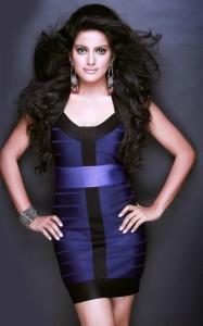 Vishakha Singh Hot Photoshoot Photos