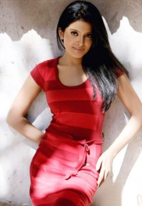 Sexy Actress Vishakha Singh Hot Photoshoot Photos