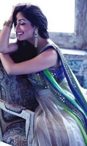 Yami Gautam Photoshoot For Hello India Magazine November 2013 (3)