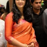 Anushka Kalamandir Showroom Launch Photos