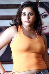 Actress Namitha Spicy Images 1