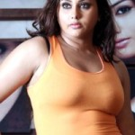 Actress Namitha Spicy Images