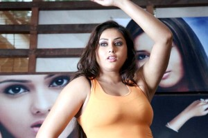 Actress Namitha Spicy Images 5