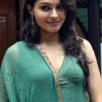 Andrea Jeremiah Photos At Puthiya Thiruppangal Audio Launch