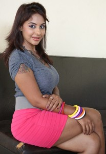 Aravind 2 Movie Actress Srilekha Hot Pictures 5