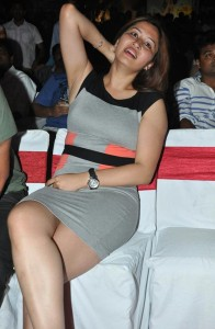 Jwala Gutta Photos At Gunde Jaari Gallanthayyinde Audio Launch 1