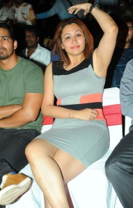 Jwala Gutta Photos At Gunde Jaari Gallanthayyinde Audio Launch 2