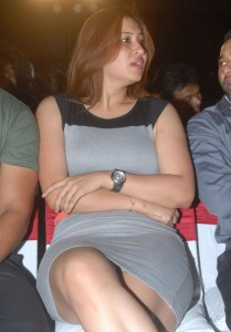 Jwala Gutta Photos At Gunde Jaari Gallanthayyinde Audio Launch 5