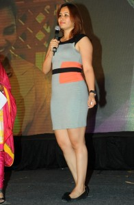 Jwala Gutta Photos At Gunde Jaari Gallanthayyinde Audio Launch 6