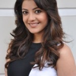 Kajal Agarwal Latest Photos At Yevadu Movie Interview