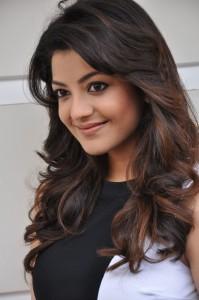 Kajal Agarwal Latest Photos At Yevadu Movie Interview 2