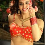 Meenakshi Dixit Hot Photos in Devaraya Movie