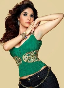 Neha Bhasin Hot Photoshoot Photos 6