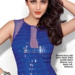 Shruti Hassan Cosmopolitan Magazine January 2014 Photos