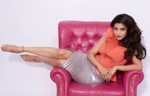 Shruti Hassan Cosmopolitan Magazine January 2014 Photos 3