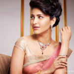 Shruti Hassan Jewel One Photoshoot Photos