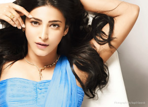 Shruti Hassan Jewel One Photoshoot Photos 3