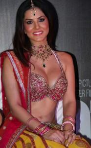 Sunny Leone Hot Pics at Shootout At Wadala Movie Song Launch 2