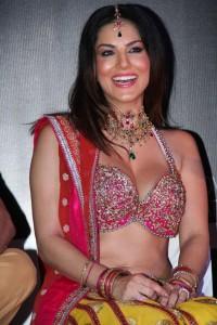 Sunny Leone Hot Pics at Shootout At Wadala Movie Song Launch 4