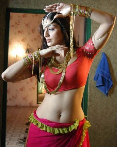 Tabu Hot Navel Show Photos Gallery 2