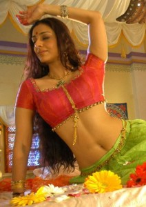 Tabu Hot Navel Show Photos Gallery 3