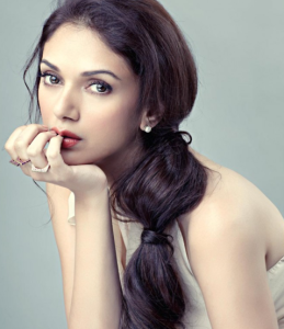 Aditi Rao Hydari Femina Salon and Spa Magazine January 2014 Pictures