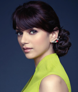 Aditi Rao Hydari Femina Salon and Spa Magazine January 2014 Photos