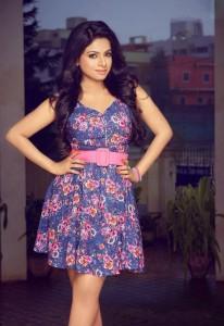 Aishwarya Menon Hot Sexy Photoshoot Photos 10