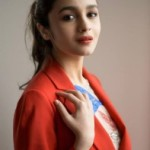 Alia Bhatt Latest Cute Images At Highway Movie Promotion