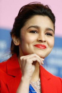 Alia Bhatt Latest Cute Images At Highway Movie Promotion 4