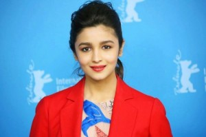 Alia Bhatt Latest Cute Images At Highway Movie Promotion 6