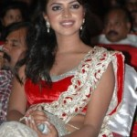 Amala Paul At Vettai Movie Audio Launch Photos