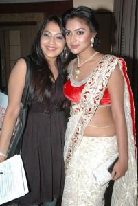Amala Paul At Vettai Movie Audio Launch Photos