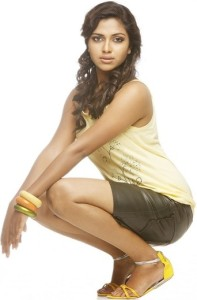 South Actress Amala Paul Unseen Hot Photoshoot Photos Gallery