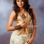 Andrea Jeremiah Hot Photoshoot Photos 2014