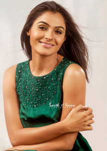 Andrea Jeremiah New Photoshoot Stills