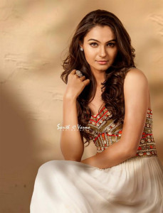 Andrea Jeremiah Hot Photoshoot Photos 2014 (6)