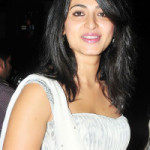 Anushka Photos At Vedam Movie Audio Launch