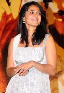 Anushka Photos At Vedam Movie Audio Launch 7