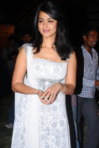 Anushka Photos At Vedam Movie Audio Launch 9