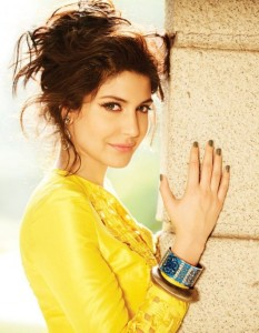 Anushka Sharma Latest Filmfare Magazine Stills