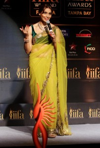 Bipasha Basu At IIFA awards 2014 Press Conference Photos