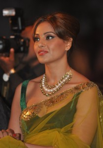 Bipasha Basu IIFA Awards 2014 Press Conference Images