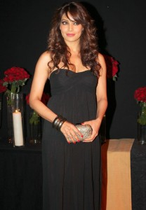 Bipasha Basu At Deepika Padukone Success Bash HQ Images