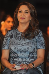 Madhuri Dixit At IIFA Awards 2014 Press Conference Pictures