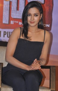 Catherine Tresa Photos At Paisa Movie Press Meet 5