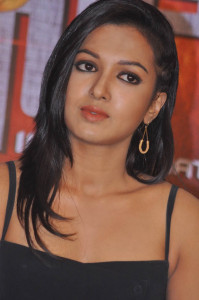 Catherine Tresa Photos At Paisa Movie Press Meet 9