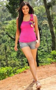 Deepa Sannidhi Thighs Show Images