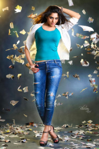 Deepa Sannidhi Latest Hot Photoshoot Photos 8