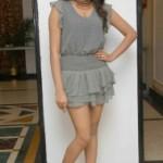 Deepa Sannidhi Photos At Endendu Ninagaagi Movie Audio Launch